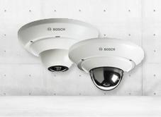 360° Dome Kameras