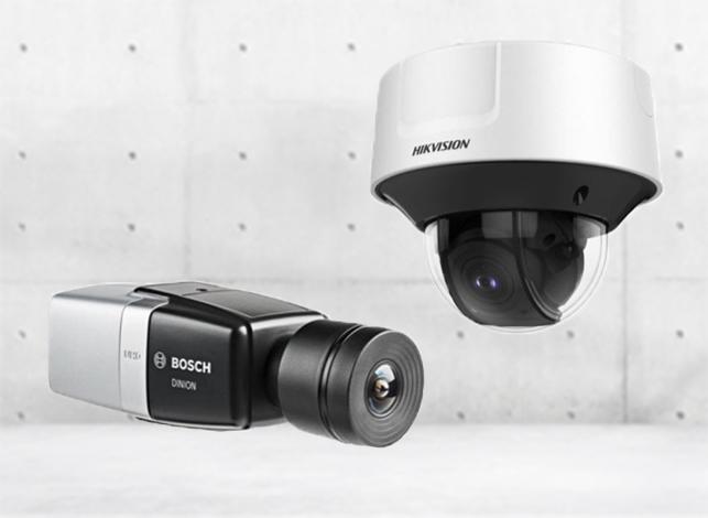 4K Kameras