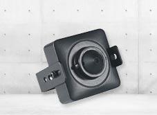 Analoge Minikameras