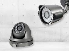 HD CVI Kameras