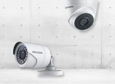 HD TVI Kameras