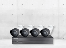 HD Videoüberwachung Sets