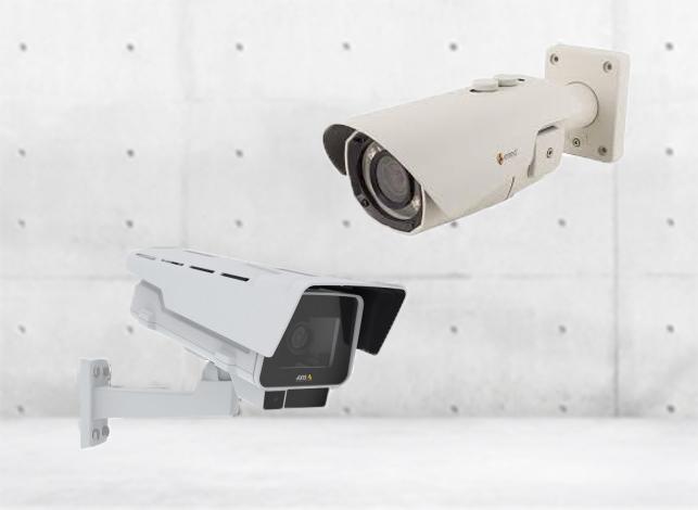 Outdoor Kameras