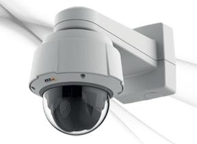 PTZ 360° Kameras