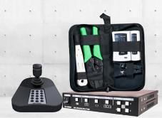 Videotechnik-Komponenten