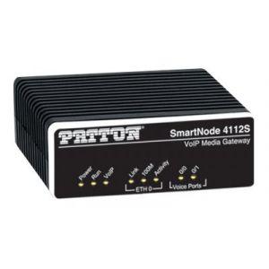 Patton SN4112S/JS/EUI SmartNode 4112S - VoIP-Gateway