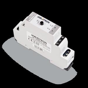Jablotron JA-150EM-DIN Funk-Stromzähler