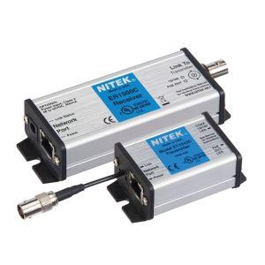 Nitek EL1500C Ethernet, PoE Extender