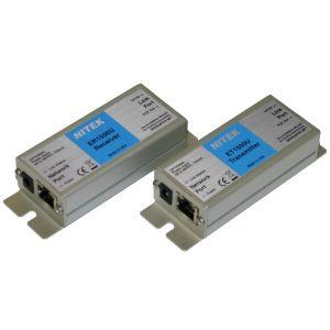 Nitek EL1500U Ethernet, PoE Extender
