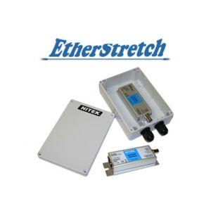 Nitek EL1500CW Ethernet, PoE Extender