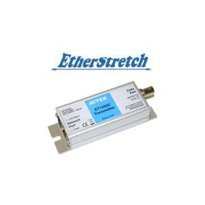 Nitek ET1500C Ethernet, PoE Extender