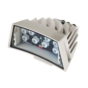 Videotec IRN10A8AS00 LED Infrarot Scheinwerfer, 850nm, 10°, 240m, IP66/67, 90-240VAC