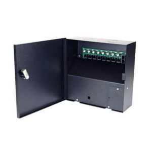 Nitek PV824 Video-, Spannungs- und Daten- Empfänger