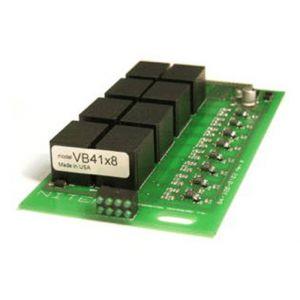 Nitek VB41X8 8 Kanal passive Transceiver