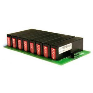 Nitek TR560X8 8 Kanal aktive UTP Empfänger Karte