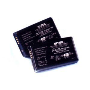 Nitek DL2105 RS-232 Leitungstreiber-System
