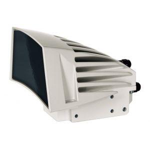 Videotec UPTIRN109A00 LED Infrarot Scheinwerfer, 940nm, 10°, 30W, IP66/67, für Videotec Ulisse