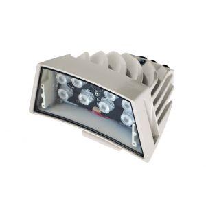 Videotec IRN60BWAS00 LED Weißlicht Scheinwerfer, 60°, 90m, IP66/67, 12-24VDC/24VAC
