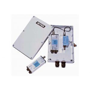 Nitek EL1500CWS Ethernet, PoE Extender, Koax, 1 Port