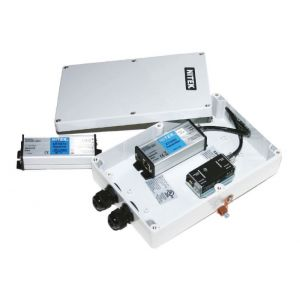 Nitek EL1500UWS Ethernet, PoE Extender