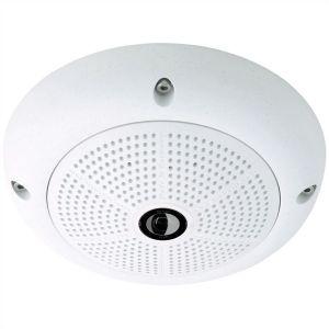 Mobotix Mx-Q26B-6N016 IP Fisheye Kamera 6MP