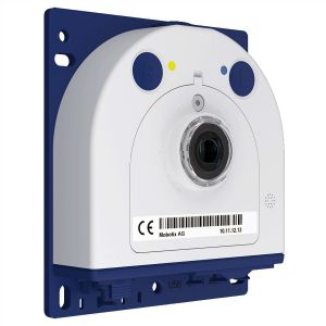 Mobotix Mx-S26B-6N016 IP Fisheye Kamera 6MP