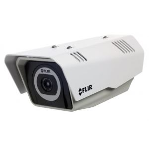 FLIR FC-304 ID 8.3Hz IP Wärmebild Kamera Outdoor