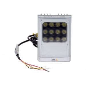 AXIS T90D25 W-LED LED Weißlicht Scheinwerfer