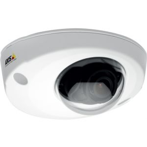 AXIS P3905-R MK II M12 BULK 10 IP Dome Kamera  2 MP Full HD Indoor 10 Stück
