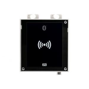 2N Access Unit 2.0 RFID SEC/BT Netzwerk Zutrittseinheit mit Controller