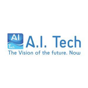 Hanwha Techwin AITECH-AI-CROWD-DEEP-SRV-1CH Analysemodul A.I. Tech Deep Crowd Analysis