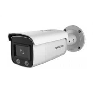 HIKVision DS-2CD2T27G2-L(4MM) IP Bullet Überwachungskamera 2MP