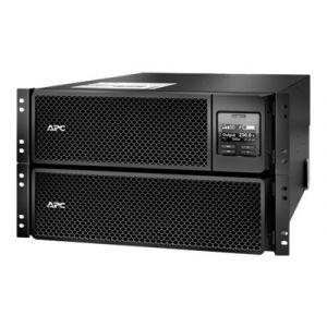 "APC USV Smart, SRT, 10000VA, 3, 3min., 19"", Dauerwandler,"