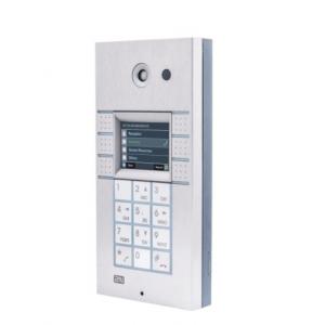 2N IP Vario 3x2B Keypad Display IP Türstation