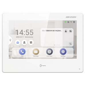 HIKVision DS-KH9310-WTE1 LCD-Touchscreen