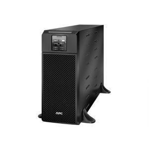 APC USV Smart, SRT, 6000VA, 2.5min., Standgerät, Dauerwandler,