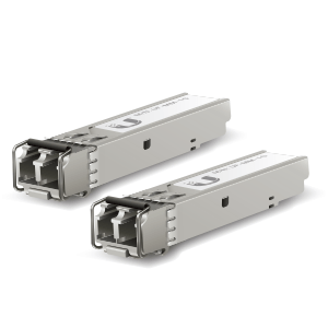 Ubiquiti U Fiber Multi-Mode - SFP (Mini-GBIC)-Transceiver-Modul