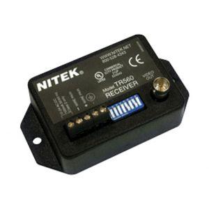 Nitek TR560 Zweidraht Empfänger