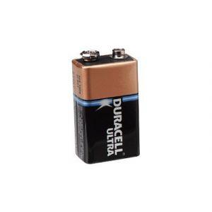 Duracell Ultra MX 1604 - Batterie 9V Alkalisch