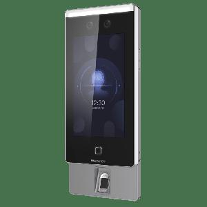 HIKVISION DS-K1T671MF Gesichtserkennungsterminal mit Fingerprint Indoor/Outdoor
