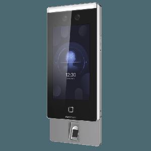 HIKVISION DS-K1T671TMFW  Gesichtserkennungsterminal mit Fingerprint Indoor/Outdoor