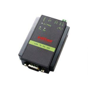 Roline - Geräteserver - 100Mb LAN, RS-232