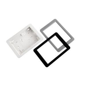 RISCO Unterputzgehäuse für Elegant Bedienteil