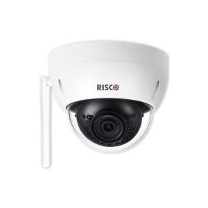 RISCO IP Dome Überwachungskamera WLAN 1,3 MP
