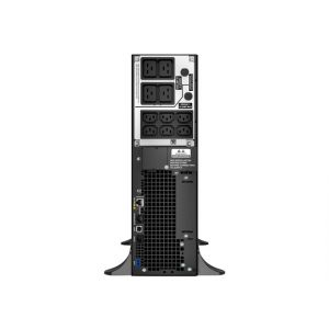 APC USV Smart, SRT, 5000VA, 4min., Standgerät, Dauerwandler,