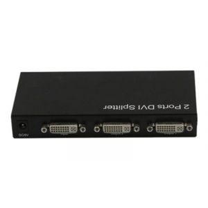 VALUE - Video-Verteiler - 2 x DVI - Desktop