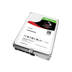 "Seagate IronWolf ST2000VN004 - Festplatte - 2 TB - intern - 3.5"" (8.9 cm) - SATA 6Gb/s"