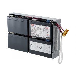 APC USV, zbh.RBC24 Ersatzakku für SU1400(A1500)RMI2U