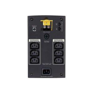 APC USV Back, AVR, 950VA, IEC outlets, USB,