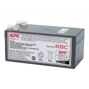 APC USV, zbh.RBC47 Ersatzakku für BE325-GR
